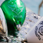 Neptuno Roller recambio