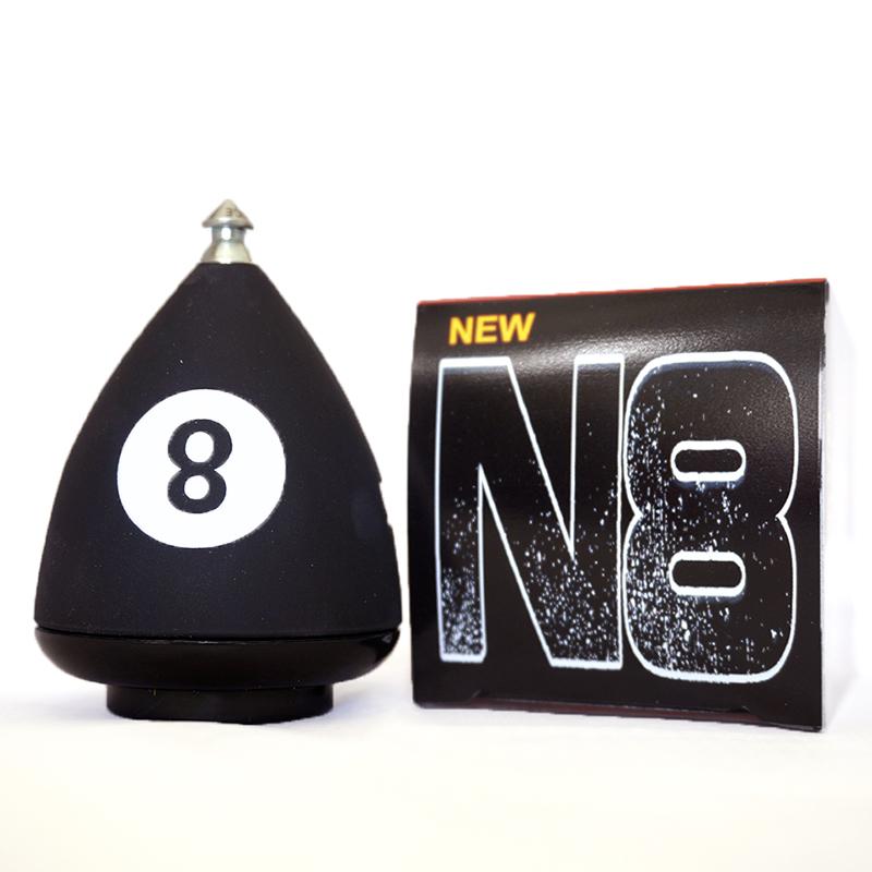 Nueva N8 | Trompos Space