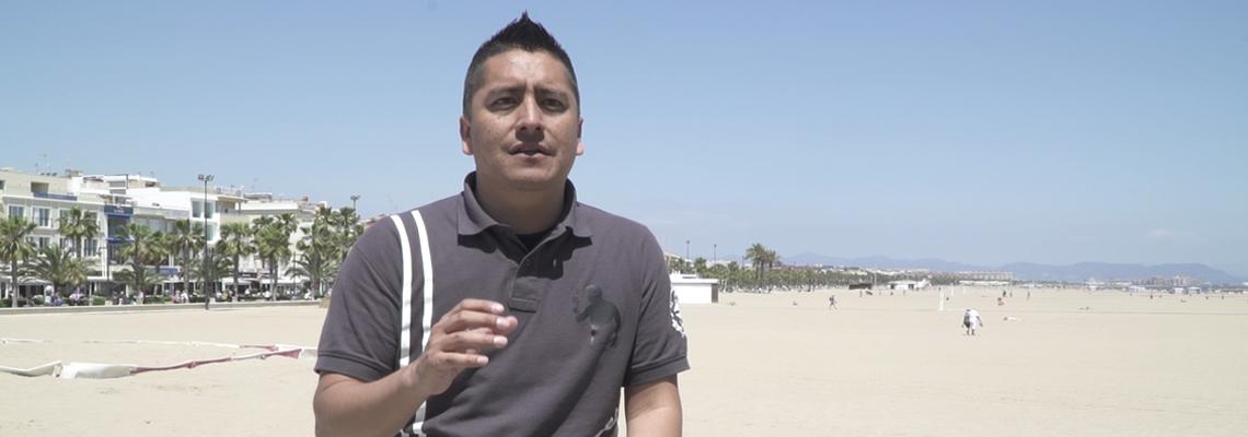 Entrevista a Gerardo Montero